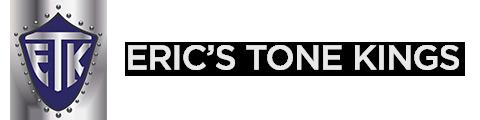 Eric's Tone Kings